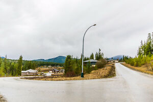 Lot 27 Valleyview Dr, Blind Bay - Corner Lots With Views