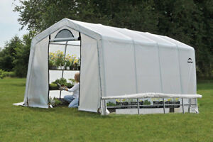 Brand New in Box Grow It Greenhouse-10 ft. x 20 ft. x 8 ft.