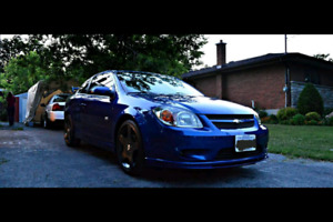 2005 Chevy Cobalt SS Supercharged $8000 obo or trade