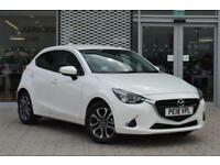 2018 Mazda 2 C 2 1.5 GT Sport Nav+ 5dr [Leather] Hatchback