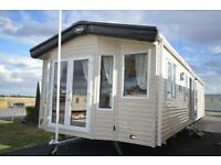 Static Caravan Steeple, Southminster Essex 2 Bedrooms 4 Berth ABI Fairlight