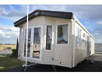 Static Caravan Steeple, Southminster Essex 2 Bedrooms 4 Berth ABI Fairlight