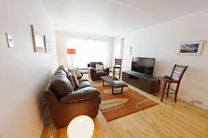 DORVAL spacious bright 4.5, lease transfer from Dec. 1st