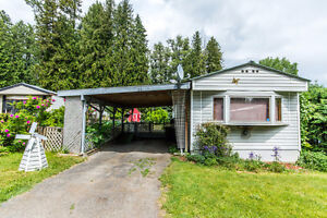 #28 6588 97A Highway, Enderby - Affordable Home
