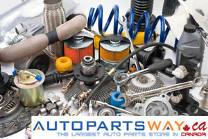 AUTO PARTS AND AUTO ACCESSORIES AT WHOLESALE PRICES - OEM