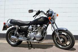 1979 Yamaha XS1100 Eleven Special - MOT & TAX Exempt