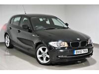 2009 BMW 116 2.0TD d Sport - 5 DOOR - PX - SWAP - FINANCE FROM £29p/w