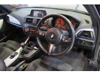 2014 BMW 1 SERIES 120d xDrive M Sport 5dr