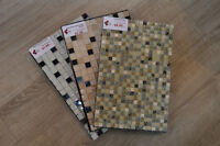 """NO HST"" in August. VIVA TILES. Stones & Mosaics 20%~40% OFF"