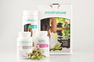 Mineraluxe - the Ultimate in Hot Tub Water Care