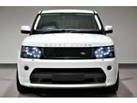 Land Rover Range Rover Sport 3.0TD V6 auto 2011MY Autobiography Sport- PX SWAP -