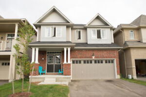 40 Pollard Street - ALMOST 2500 SQUARE FEET OF LIVING SPACE