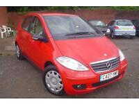 2007 Mercedes-Benz A150 1.5 Classic+one owner+nice miles