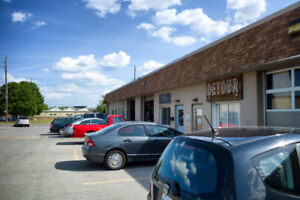 For Lease: 2,391 Sq. Ft. Commercial Space in Burlington