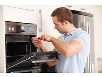 Electric cooker installation/Washing machine install and repair service