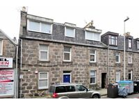 One Bedroom Flat - Aberdeen City Centre - For Sale