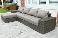 New! – Modern High Quality Rattan Patio Furniture