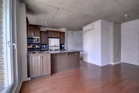 NEW! 2 bedroom / 1 bath on Bishop in Downtown Montreal