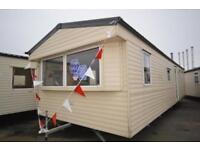 Static Caravan Isle of Sheppey Kent 2 Bedrooms 6 Berth Willerby Vacation 2013
