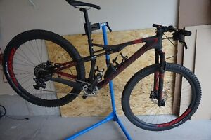 Specialized Epic Expert WC