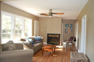 House for rent at Berford Lake Wiarton area