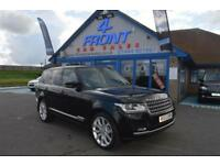 2013 LAND ROVER RANGE ROVER 3.0 TDV6 VOGUE START/STOP DIESEL AUTOMATIC 5 DOORS 4