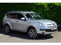 Citroen C-Crosser 2.2HDi ( 156bhp ) DCS Exclusive
