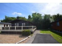 Luxury Lodge Chichester Sussex 2 Bedrooms 4 Berth Cosalt Lautrec 2005