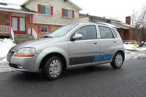 2006 Suzuki Swift Coupé (2 portes)