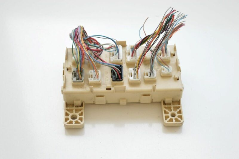 LEXUS RX 300 2005 RHD ELECTRIC FUSE BOX UNIT