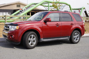 Ford Escape 2010 V6 Limited