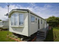 Static Caravan New Romney Kent 2 Bedrooms 6 Berth Willerby Leven 2011 Marlie