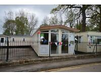 Static Caravan Hastings Sussex 2 Bedrooms 6 Berth Brentmere Hilton 2003 Beauport