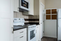 Newly renovated & charming house in prime Kingsway area.