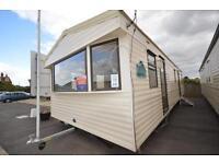 Static Caravan Isle of Sheppey Kent 3 Bedrooms 8 Berth ABI Sunrise 2007 Harts