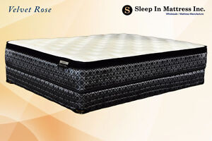 Special price for queen size mattress !!!