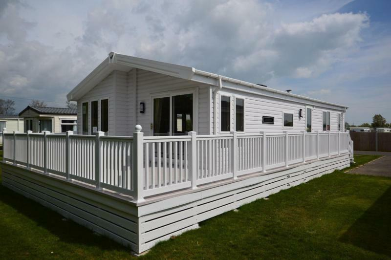 Luxury Lodge New Romney Kent 2 Bedrooms 6 Berth Willerby Cranbrook 2017 Marlie