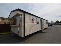 Static Caravan Winchelsea Sussex 3 Bedrooms 8 Berth Willerby Caledonia 2016