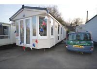 Static Caravan Hastings Sussex 3 Bedrooms 8 Berth Atlas Solitaire Super 2007