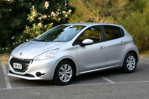 2014 Peugeot 208 Active Auto