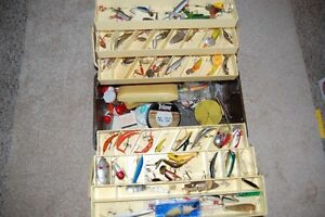 Tackle Box & Contents Cornwall Ontario image 5