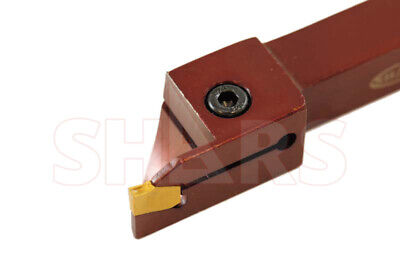 Shars 12 X 12 Shank Precision Grooving Profile Turning Tool Holder Gtn 2