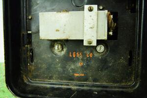 Antique RAILROAD mono phone - Antique Telephone - Train Depot Te Kitchener / Waterloo Kitchener Area image 8