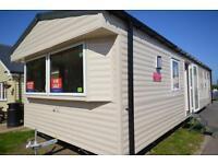 Static Caravan Rye Sussex 3 Bedrooms 6 Berth Willerby Caledonia 2016 Rye Harbour