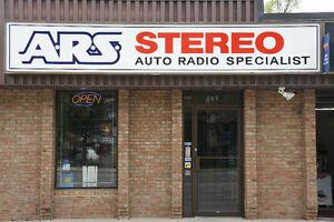 Car audio Repair Windsor Region Ontario image 1