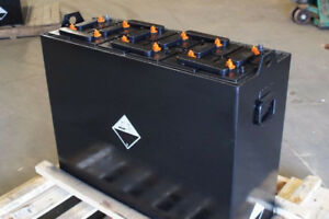 Forklift/ Solar/ Industrial/ Storage Battery: New/Refurbished