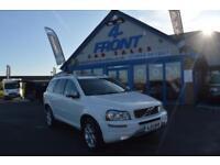 2013 VOLVO XC90 D5 SE LUX AWD 2.4 DIESEL AUTO 5 DOOR 7 SEATS 4X4 4X4 DIESEL