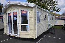 Static Caravan Paignton Devon 2 Bedrooms 6 Berth Willerby Winchester Outlook