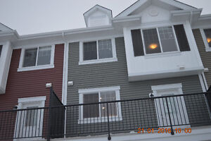 One Bedroom for rent in newly built townhouse