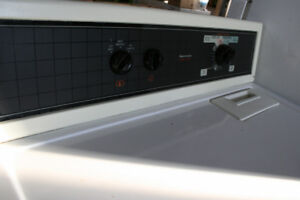 Kenmore Heavy Duty Washer and Dryer.